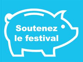 Soutenez le festival