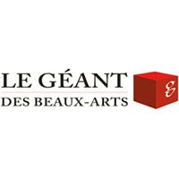 Géant des Beaux-Arts