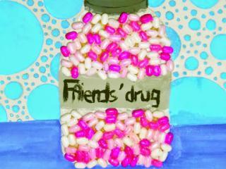 «L'amitié est le meilleur remède à tout». Emilie JOYAUD 13 ans, Ecole privée Franklin Roosevelt.